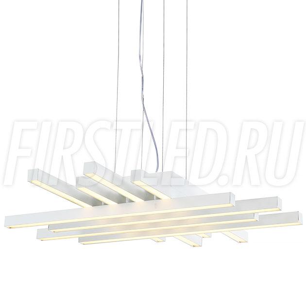 Светодиодная люстра ASFOR 85 (белая)