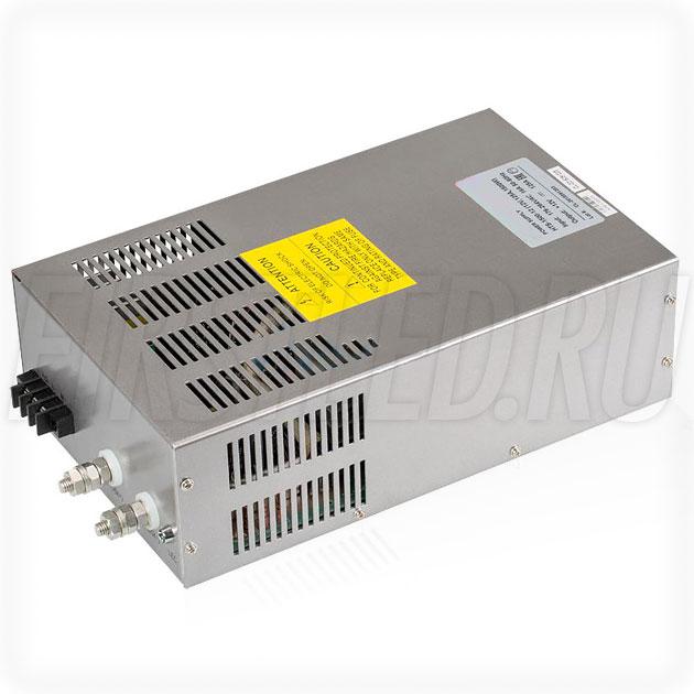 Блок питания 1500W — 12V, 125A (Серия-H)