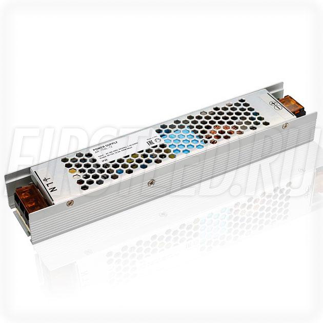 Блок питания 150W — 12V, 12.5A (Серия-AR-L)