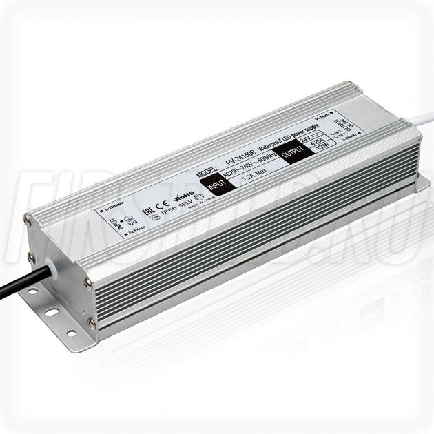 Блок питания 150W — 24V, 6.25A (IP66, Металл-B)
