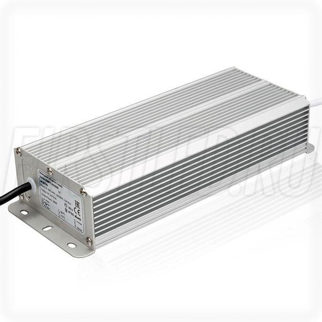 Блок питания 200W — 24V, 8.3A (IP66, Металл-B)