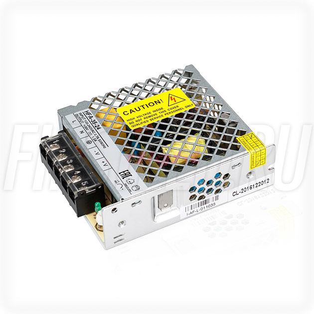Блок питания 35W — 24V, 1.5A (Серия-HFA)
