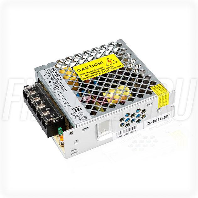 Блок питания 50W — 24V, 2.2A (Серия-HFA)