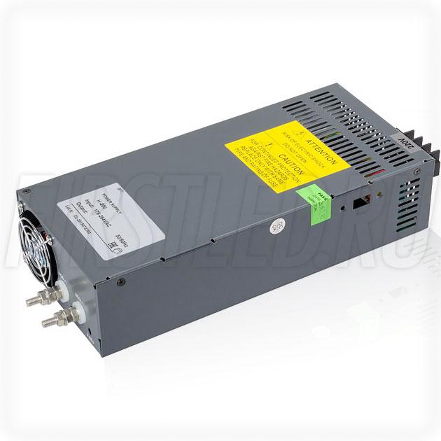 Блок питания 800W — 12V, 66A (Серия-H)
