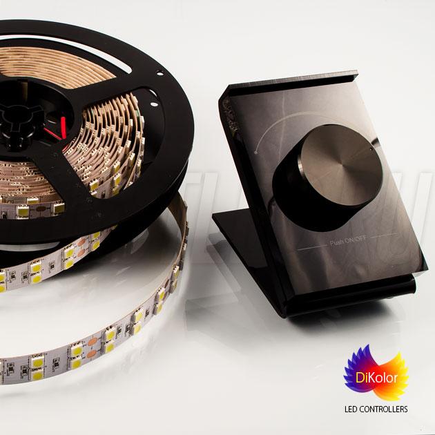 Дистанционная регулировка яркости подсветки у вас в руках с помощью DiKolor Table LIGHT