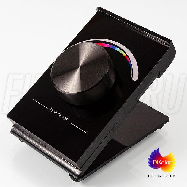 DiKolor Table RGB – настольный светодиодный контроллер для управления многоцветной подсветкой rgb