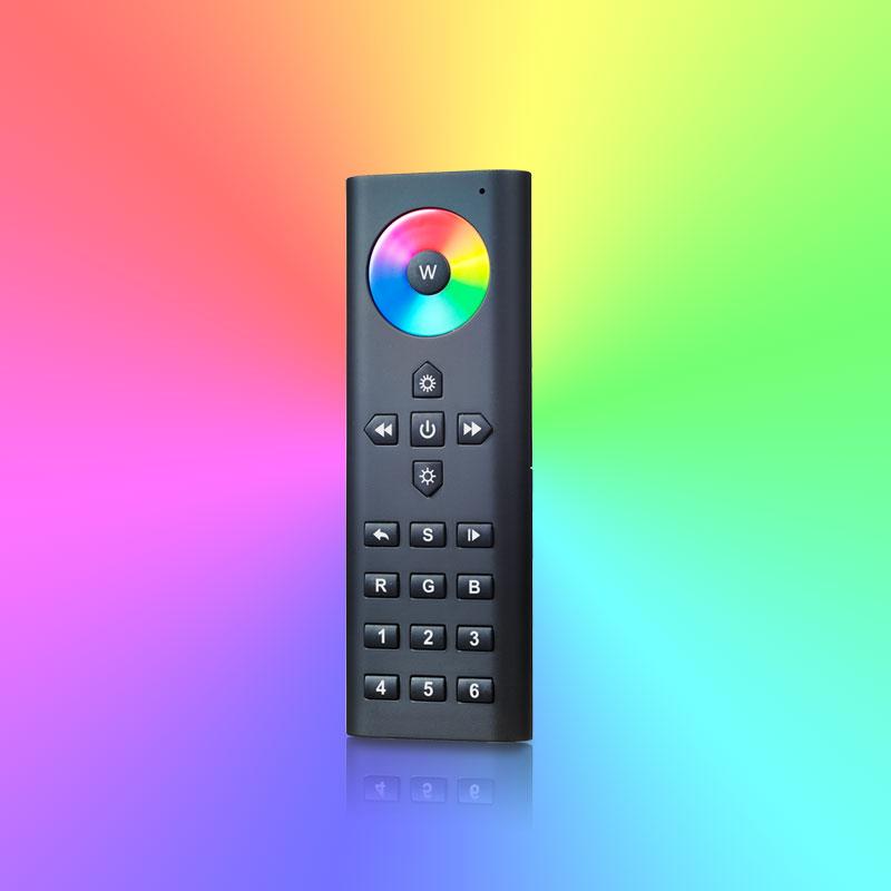RGB / RGB+WHITE пульты