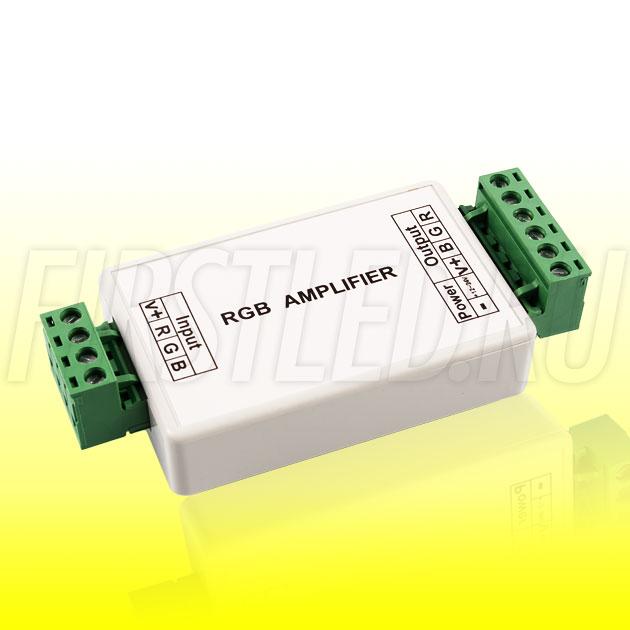 Усилитель мощности DiKolor AMP 3CH (4A)