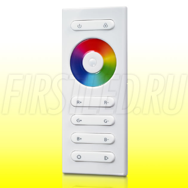 Светодиодный контроллер DiKolor EASY RGB