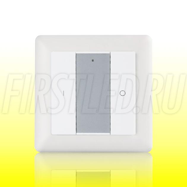 Настенный кнопочный светодиодный контроллер DiKolor PUSH