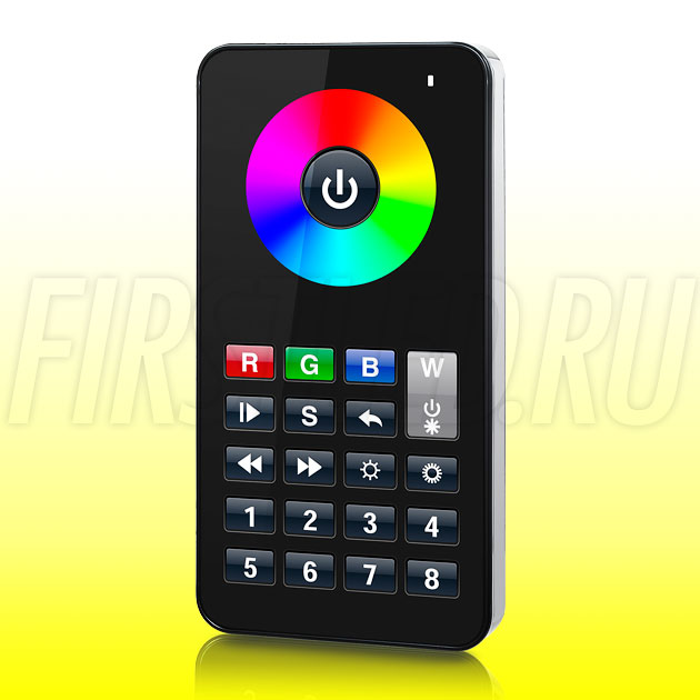 Светодиодный контроллер DiKolor RGBW i8