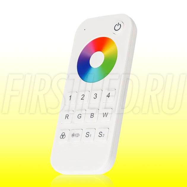 Светодиодный контроллер DiKolor SLIM RGBW 4