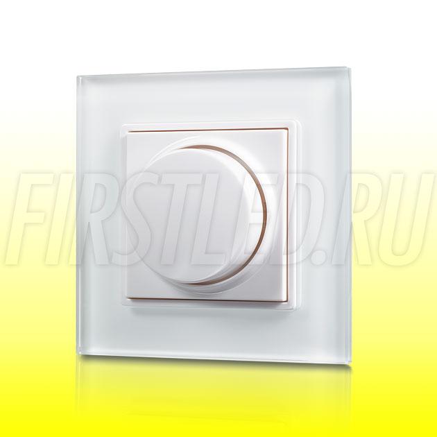 Настенный поворотный светодиодный контроллер DiKolor WALL MULTIWHITE