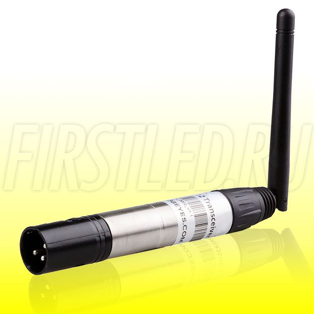 DMX усилитель DiKolor WIRELESS 2.4G DMX