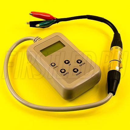 DMX CODER – программатор для прожекторов
