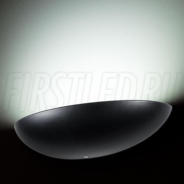 Настенный светодиодный светильник EDGE OVALO