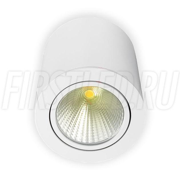 Накладной светодиодный светильник FOCUSOID 16W