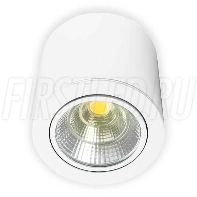Накладной светодиодный светильник FOCUSOID 30W