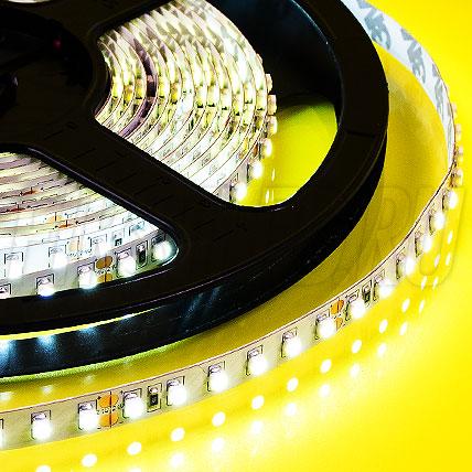Мультибелая светодиодная лента IAMLED DOUBLE WHITE 120