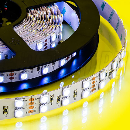 Многоцветная светодиодная лента IAMLED RGB 120