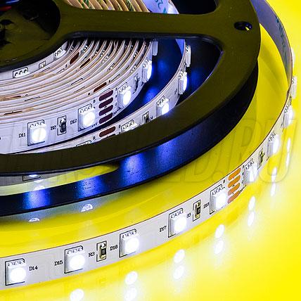 Многоцветная светодиодная лента IAMLED RGB 60