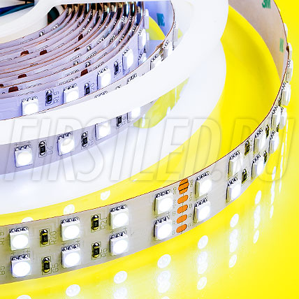 Светодиодная лента IAMLED RGB WHITE 144