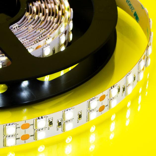 Светодиодная лента IAMLED STEREO 120