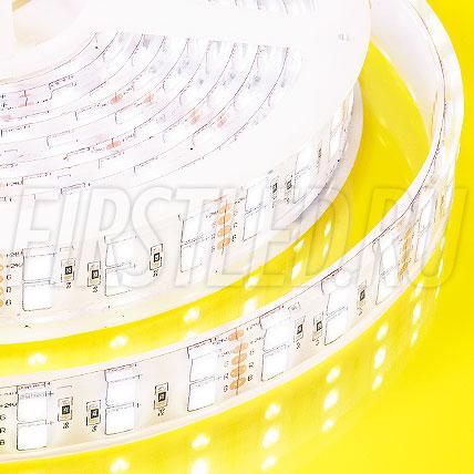 Герметичная светодиодная лента IAMLED STEREO 120 (IP68)