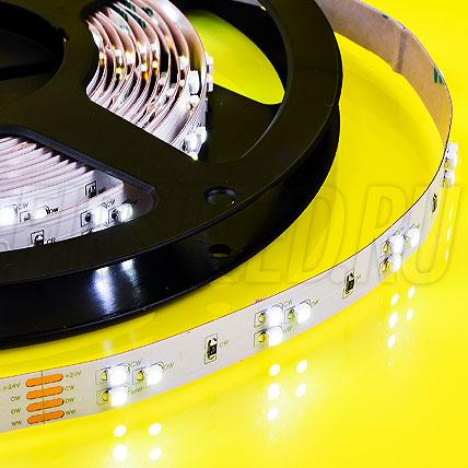 Мультибелая светодиодная лента IAMLED TRI WHITE 90