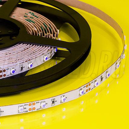 Ультрафиолетовая светодиодная лента IAMLED UV 60