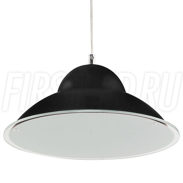 Подвесной светодиодный светильник KAPPA (черный)