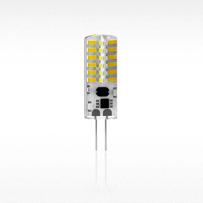 Светодиодные лампы с цоколем G4