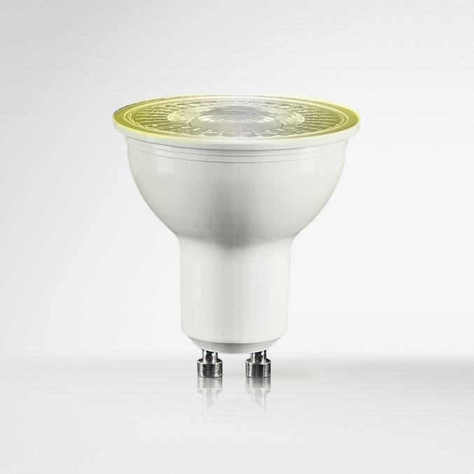 Светодиодные лампы с цоколем GU10