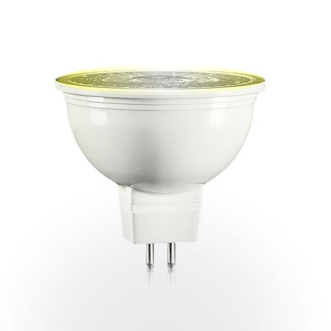 Светодиодные лампы MR16 с цоколем GU5.3