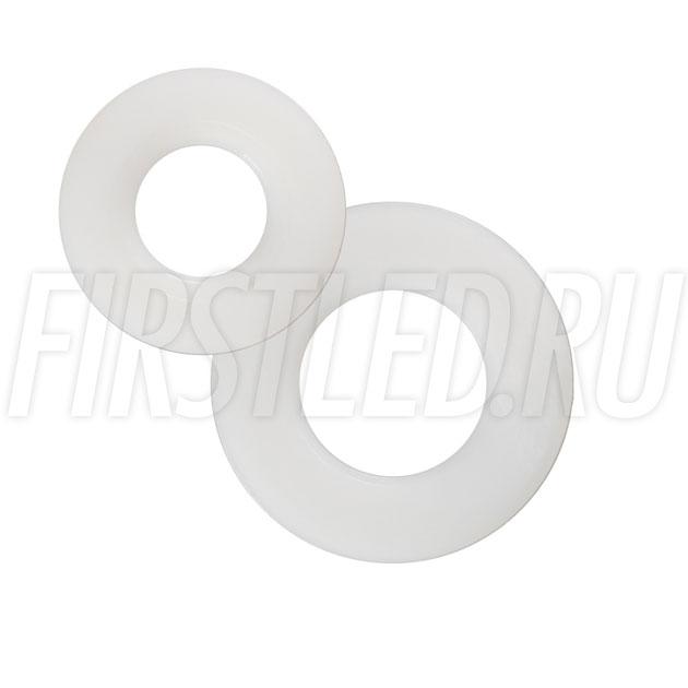 Комплект силиконовых прокладок ISOL AMS 2x (втулка и кольцо)