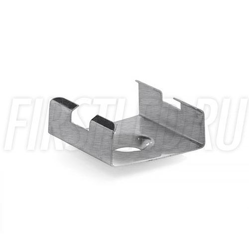 Крепеж для монтажа от светодиодного алюминиевого профиля TALUM C19.19
