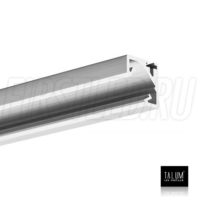 Угловой алюминиевый профиль TALUM C19.19G