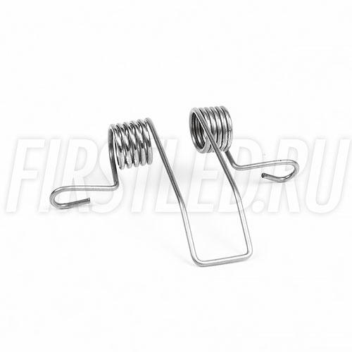 Пружинный держатель для светодиодного алюминиевого профиля TALUM E30.25