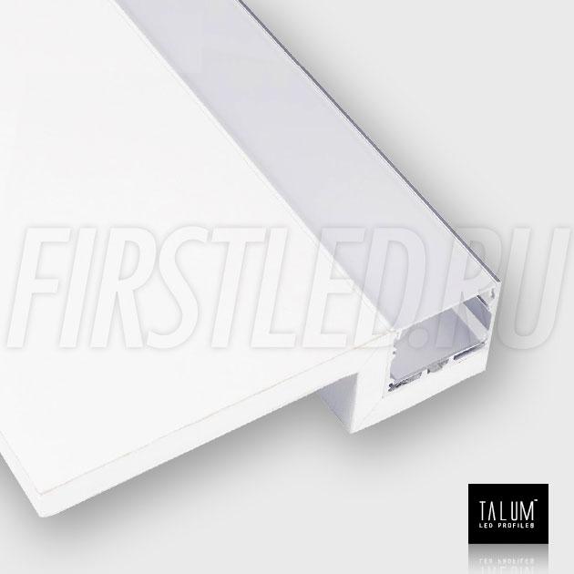 Гипсокартонный светодиодный профильный модуль TALUM GYPSUM LE.35