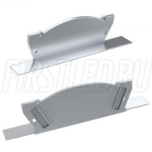 Заглушки для светодиодного профиля TALUM NOFRAME S.153