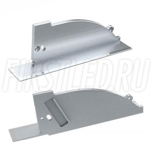 Заглушки для светодиодного профиля TALUM NOFRAME SB.105