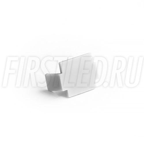 Заглушки для светодиодного алюминиевого профиля TALUM WP12.14n