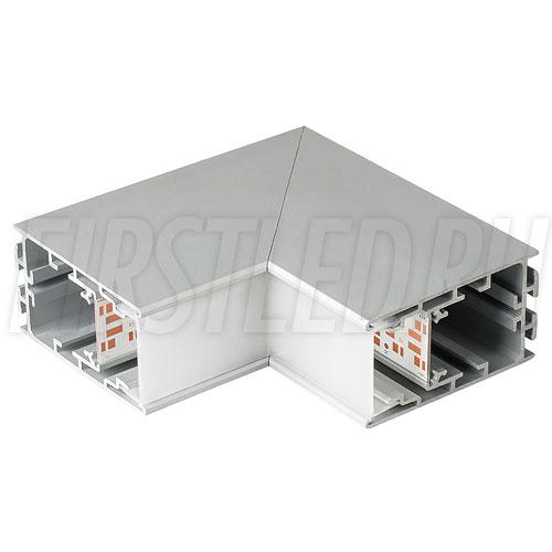 Внутренний угол для двух профилей TALUM WP33.60n под углом 90°
