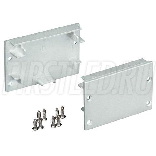 Заглушки для подвесного светодиодного алюминиевого профиля TALUM WP49.32