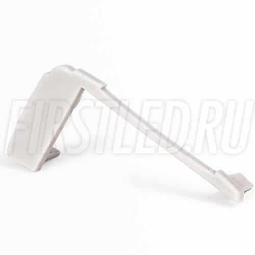 Заглушка для светодиодного профиля TALUM STEP43.23 (правая)