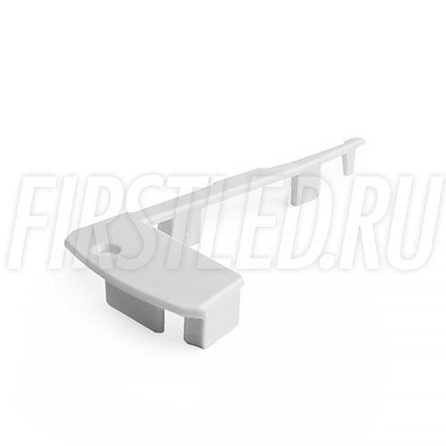 Заглушка для светодиодного профиля TALUM STEP81.40 (правая)
