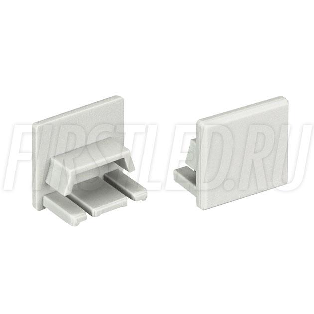 Заглушки глухие для светодиодного профиля TALUM HIDE W16.15