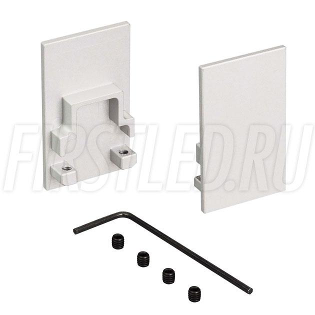 Заглушки глухие для светодиодного профиля TALUM HIDE WP25.42