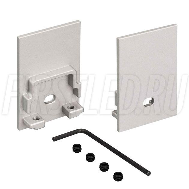 Заглушки с отверстием для светодиодного профиля TALUM HIDE WP35.51