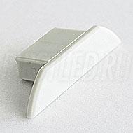 Заглушки для светодиодного профиля TALUM W30.7 (глухая)